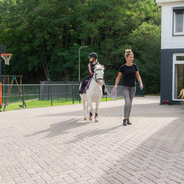Naanhover Beemden - op vakantie met je paard